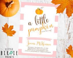 pumpkin baby shower baby shower invitation cards pumpkin baby shower