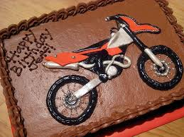 15 best 8th bday cake ideas images on pinterest dirt bike cakes