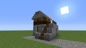 small house minecraft minecraft let u0027s build small medieval village house youtube