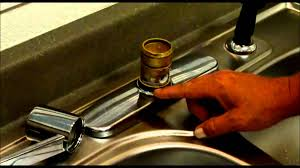 how to fix a dripping kitchen faucet sink repair replace washer