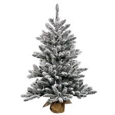 best tabletop artificial trees images on small colored