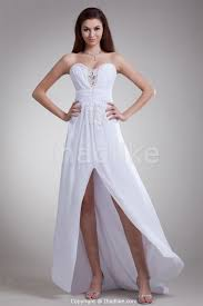 White Summer Wedding Dresses Dress Ty