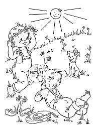 bear spring coloring sheets pages 127 extraordinary color