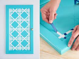 kitchen cabinet door painting ideas diy kitchen cabinet ideas 10 easy cabinet door makeovers