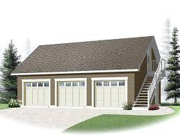 how to build a car garage 3 car garage loft plan 028g 0053detached 2 floor plans cost to