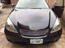 lexus es 330 price in nigeria super clean reg lexus es330 for sale autos nigeria