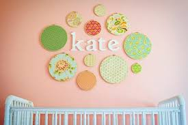 Diy Nursery Decor Awesome Diy Nursery Decor Tutorials And Inspirations