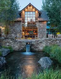 spectacular rustic landscape designs that will leave you breathless