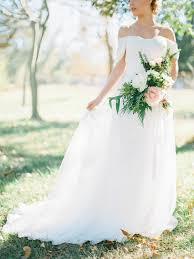 wedding dress etsy favourite etsy finds bohemian luxe wedding dresses bridalpulse