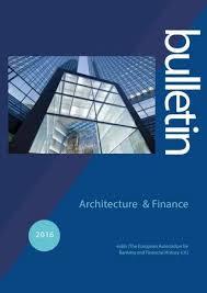 siege b b v lo eabh bulletin architecture finance 2016 by eabh issuu