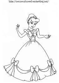 136 dessins de coloriage princesse à imprimer