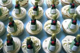 New Year S Eve Cookie Decorating Ideas by Foodista New Year U0027s Eve Cupcakes Boast Bite Sized Bubbly