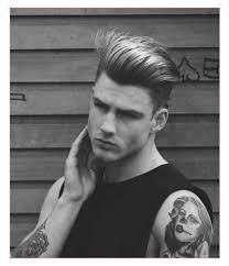 malr hair tumbir mens hairstyles medium length thin hair with men haircuts fot