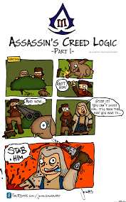 Assassins Creed Memes - assassins creed memes lol