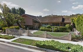The Brady Bunch House Floor Plan Brady Bunch U0027 House Ransacked By Burglars Police Ny Daily News