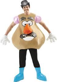 Coolest U0026 Potato Head Costumes Props U0027n U0027 Frocks Fancy Dress Ideas U2022 Dress Props