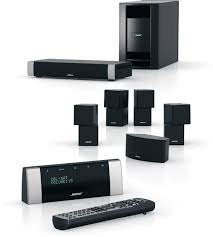 bose lifestyle home theater system bose lifestyle v30 system black at crutchfield com