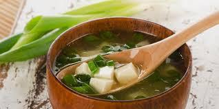 recette cuisine japonaise facile recette soupe miso invitez la cuisine japonaise chez vous