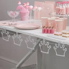 decoration table anniversaire 80 ans décoration anniversaire fille princesse princess party decor