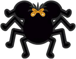 home minnie mouse halloween minnie mouse spider disney