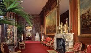 waddesdon manor waddesdon manor historic house palace in aylesbury
