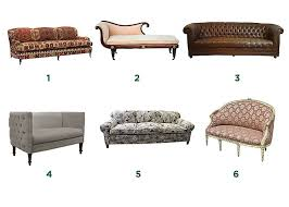 sofas for a classic glam look decor style source list an