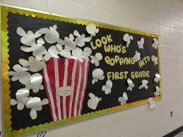 Display Board Decoration For New Year by 18 Best Images On Pinterest Doors And Classroom