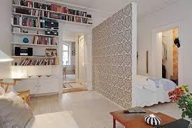 cool studio apartment design project 4 gallery