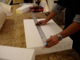 Sofa Foam Cut To Size House Of Foam Cut Foam To Any Shape Or Size Baltimore 410 727