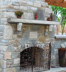 outdoor fireplace mantel shelves med art home design posters