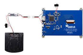circuit diagram diy camera monitor adafruit learning system
