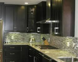 blue kitchen cabinets with granite countertops 5 kitchen countertop and flooring matches for