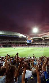 official website of the adelaide strikers