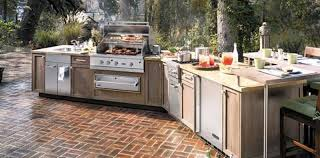 outdoor kitchen pictures and ideas 10 beautiful outdoor kitchen ideas rilane