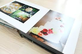 personalized album wedding photo album vandysafe