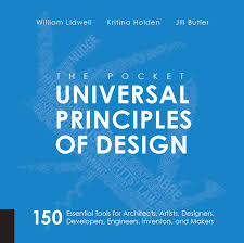home design universal magazines the pocket universal principles of design 150 essential tools for