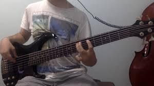 belajar kunci gitar ran dekat di hati dekat di hati ran bass cover youtube