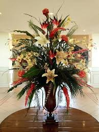 artificial flowers for home decoration home decor floral arrangement new artificial silk red wildflowers