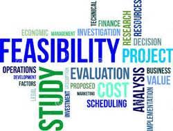 introduction to feasibility study phase during software de