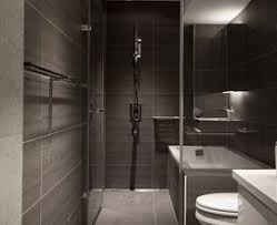 best dark grey bathrooms ideas on pinterest wood effect design 38