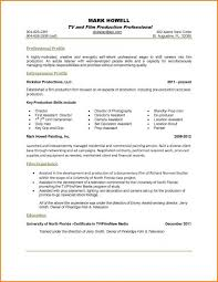 one resume exles one page resume exles template business