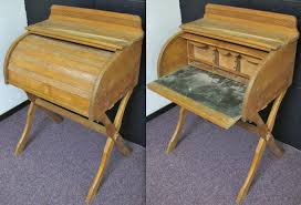 roll top desk tambour restoring roll top desks for new uses in modern settings