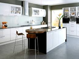 High Gloss Paint For Kitchen Cabinets Bathroom Foxy High Gloss White Kitchen Modern Better Kitchens