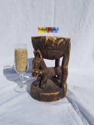ceremonial chalice authentic tribal dogon ceremonial chalice cup