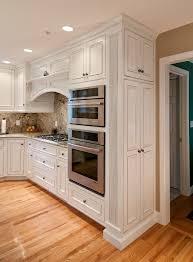Custom Built Kitchen Cabinets Best 25 Cherry Cabinets Ideas On Pinterest Cherry Kitchen