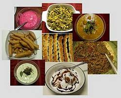 thanksgiving dinner problem indian khana made easy december 2010