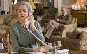 film queen to play helen mirren to play the queen again in theatre production the
