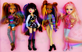 bratz twisty style sasha u2026 flickr