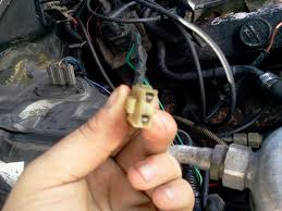 chevy blazer wiring fuel pump replaced wiring harness in 1988 s10