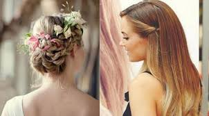 maid of honor hairstyles 25 graceful bridesmaid hairstyles for long hair new love times